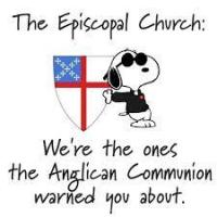 Anglicans & Liberal Christians